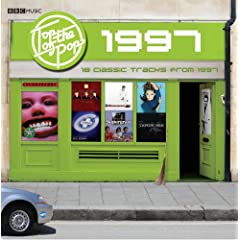 Top of the Pops 1990   1999 10cd + cover, Lossy mp3 128 kbps preview 7