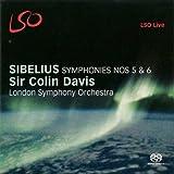 Sibelius: Symphonies Nos 5 & 6