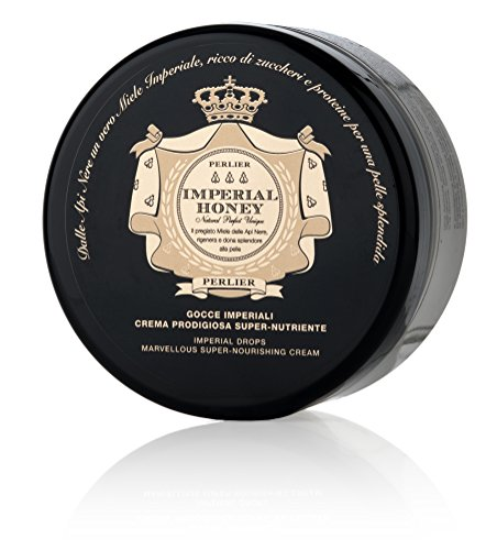 Perlier Imperial Honey Drops Super Nourishing Body Cream 6.7 Oz (Perlier Imperial Honey compare prices)