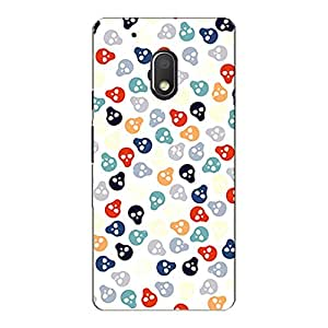 Premium Quality Mousetrap Printed Designer Full Protection Back Cover for Moto G4 Play
