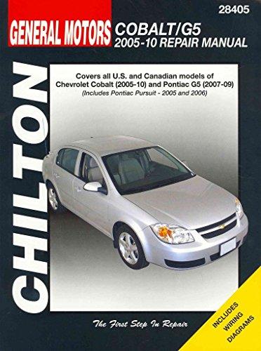 chevrolet-cobalt-pontiac-g5-and-pontiac-pursuit-automotive-repair-manual-by-joe-l-hamilton-published