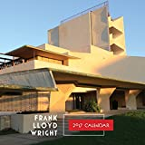 img - for Frank Lloyd Wright 2017 Wall Calendar book / textbook / text book