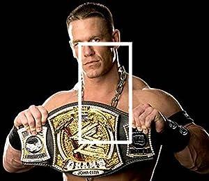 WWE/WWF John Cena adhesivo para interruptor de luz para niños/en forma de cubo para