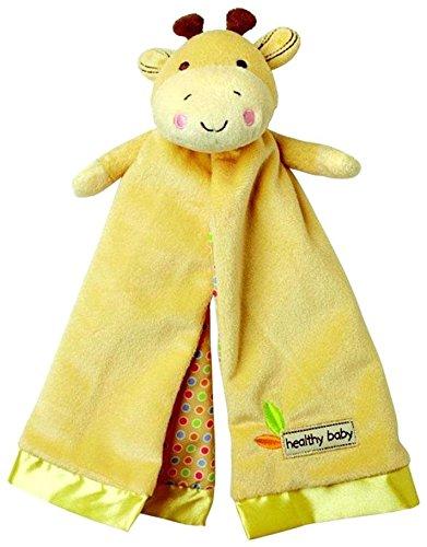 Healthy Baby Giraffe Blanky - 1