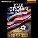 Dale Brown's Dreamland: Raven Strike (       UNABRIDGED) by Dale Brown Narrated by Christopher Lane