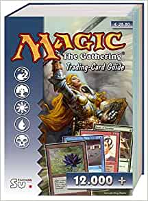 magic the gathering price guide