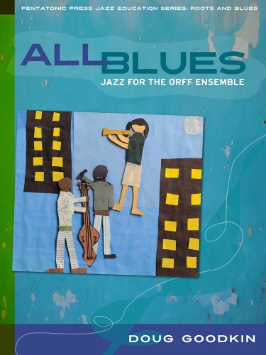 All Blues (Jazz Education: Roots and Blues)