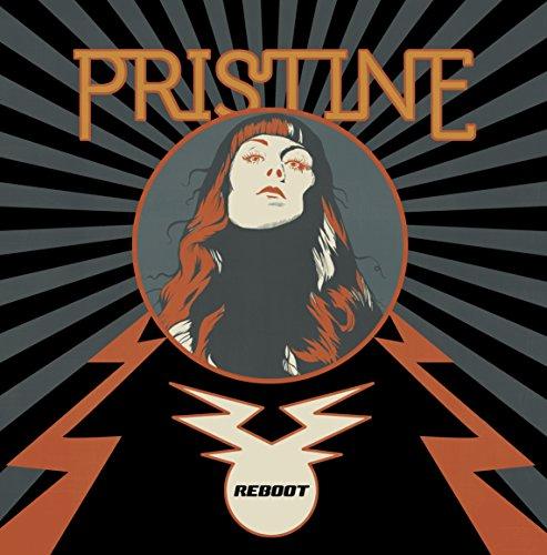 Reboot [Vinyl LP]