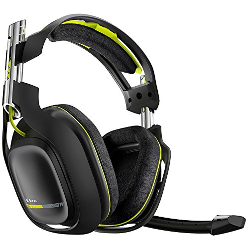 Astro Gaming A50 - Cuffie per gaming, per Xbox 1, colore: nero