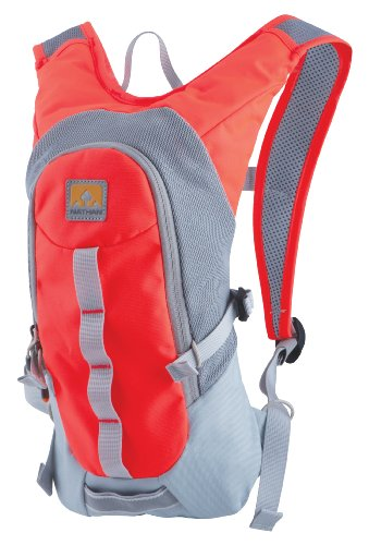 Nathan Nathan Seeker Kids Hydration Pack (Hi-Viz Orange)