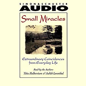 Small Miracles Audiobook