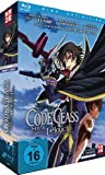 Code Geass: Lelouch of the Rebellion - Staffel 1 (inkl. 144-seitiges Booklet) [Blu-ray]