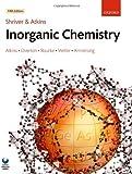 Shriver & Atkins' Inorganic Chemistry (0199236178) by Atkins, Peter