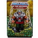 Ram Man Masters of the Universe Classics Action Figure