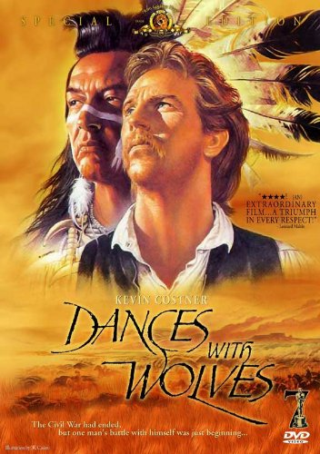Dances-With-Wolves-Poster-E-27x40-Kevin-Costner-Mary-McDonnell-Graham-Greene