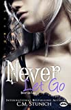 Never Let Go (Never say Never Book 5)