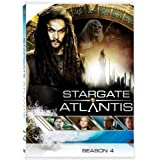 Stargate: Atlantis - The Complete Fourth Season (Sous-titres fran�ais)by Joe Flanigan