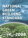 National Green Building Standard - 9551S08