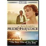 Pride & Prejudice / Orgueil et Prjugs (Bilingual) (Version fran�aise)by Keira Knightley