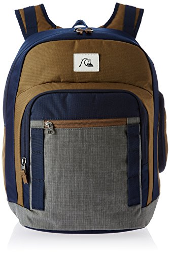 Quiksilver zaino Schoolie Modern Original Backpack, Uomo, Zaino, Rucksack Schoolie Modern Original Backpack, Castelrock
