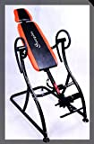 Soozier Elite Gravity Fitness Therapy Exercise Inversion Table