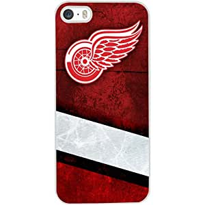 Casotec Wing on Wheels Pattern Design Hard Back Case Cover for Apple iPhone 4 / 4S