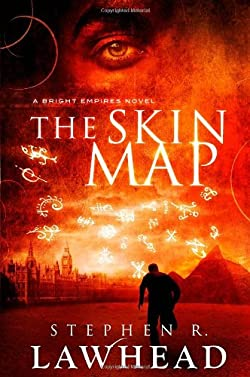 The Skin Map by Stphen Lawhead
