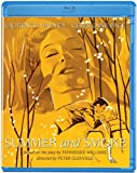Summer & Smoke [Blu-ray]