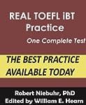 Real TOEFL iBT Practice: One Complete...