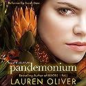 Pandemonium (       UNABRIDGED) by Lauren Oliver Narrated by Sarah Drew