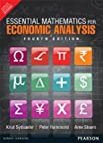 img - for Essential Mathematics for Economic Analysis (4th Edition) [Economy Edition] book / textbook / text book