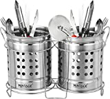 MINTAGE CUTLERY HOLDER 103