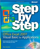 Microsoft Office Excel 2007 Visual Basic for Applications Step by Step ebook download