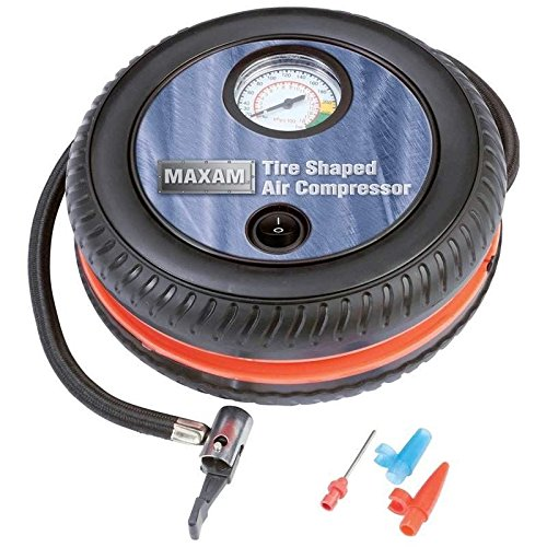Electric Air Pump For Tires