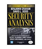 Security Analysis: Sixth Edition, Forewo...