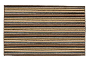 William Armes Ios Brown Runner, 180 x 67 cm