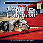 The Old Farmer's Almanac 2015 Country...