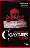 Inscriptions des catacombes de Paris