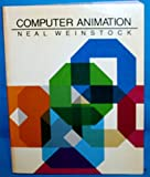 img - for Computer Animation book / textbook / text book