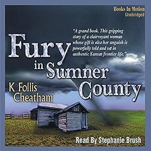 A Fury in Sumner County Audiobook
