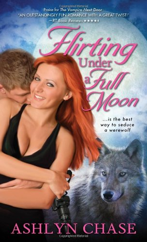 Image of Flirting Under a Full Moon (Flirting with Fangs)