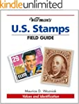 Warman's U.S. Stamps Field Guide: Val...