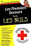 echange, troc Pascal Cassan, Adriana Karembeu - Les Premiers Secours pour les nuls