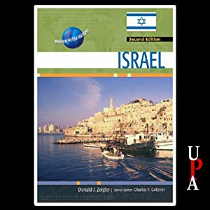 Modern World Nations: Israel | [Donald J. Zeigler]