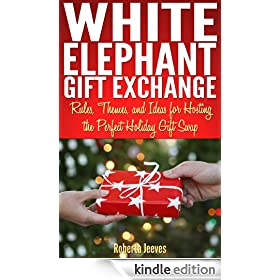 white elephant gift exchange rules themes and ideas for hosting the perfect holiday gift swap. Black Bedroom Furniture Sets. Home Design Ideas