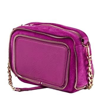 Zipper Crossbody Bag 23