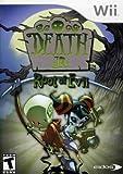 Death Jr.: Root of Evil - Wii