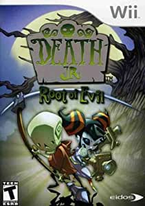 Death Jr.: Root of Evil - Wii
