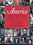 America: A History of the First 500 Years