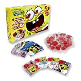 Valentines Day Cards -Nickelodeon Spongebob Squarepants - 28 Cards and Lollipops Including Teacher Card